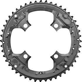 Shimano Deore FC-T6010 Chainring for Chain Protection Ring 10-speed AL silver